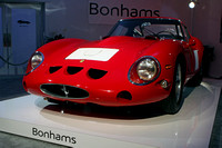 Bonhams Auction
