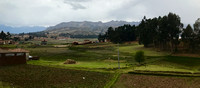 iPhone - Sacred Valley